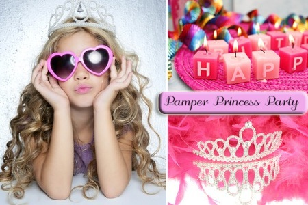 princess-pamper-party